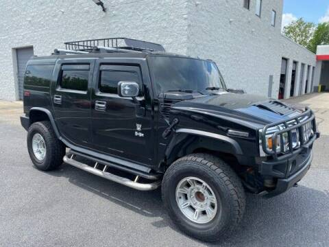 2005 HUMMER H2 for sale at Car Revolution in Maple Shade NJ