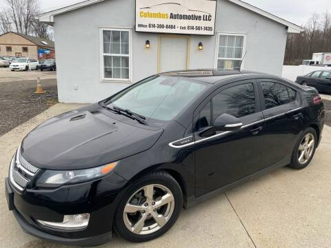 2014 Chevrolet Volt for sale at COLUMBUS AUTOMOTIVE in Reynoldsburg OH