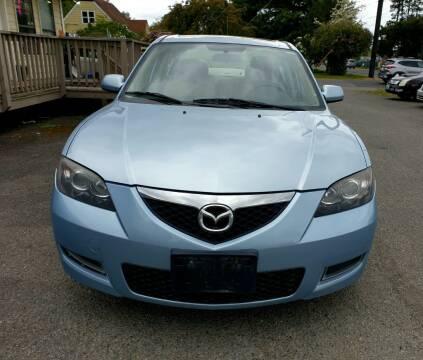 2007 Mazda MAZDA3 for sale at Life Auto Sales in Tacoma WA