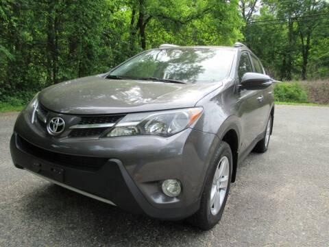 2014 Toyota RAV4 for sale at 4Auto Sales, Inc. in Fredericksburg VA