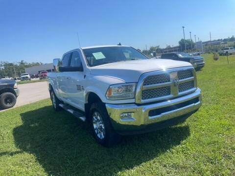 2018 RAM Ram Pickup 3500 for sale at Mann Chrysler Dodge Jeep of Richmond in Richmond KY