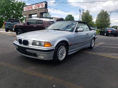 1998 BMW 3 Series for sale at I-DEAL CARS in Camp Hill PA