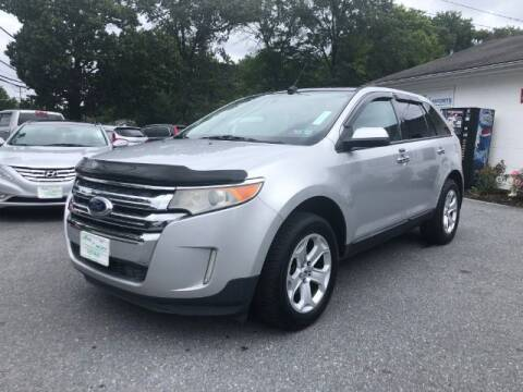 2011 Ford Edge for sale at Sports & Imports in Pasadena MD