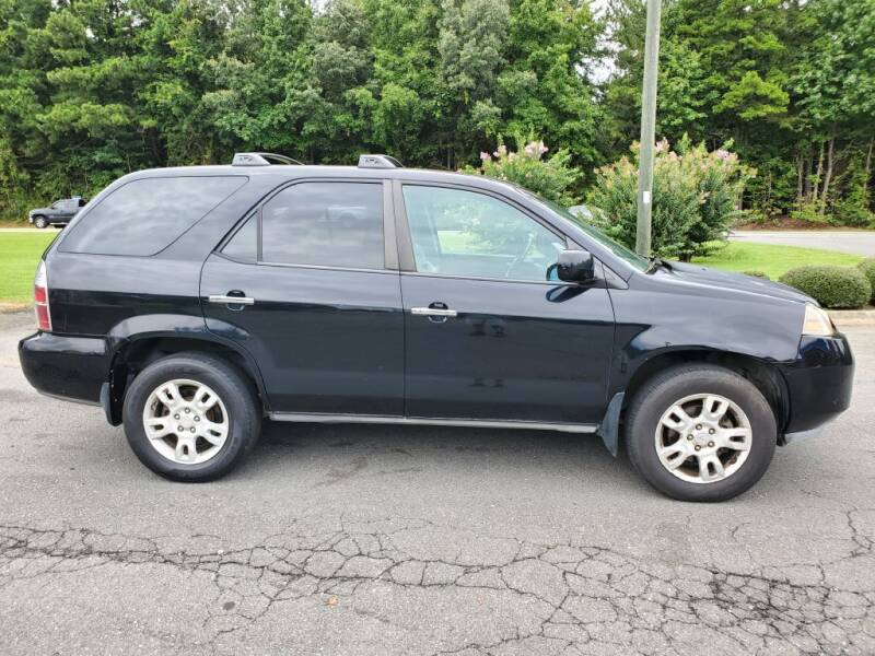 2005 Acura MDX for sale at United Auto LLC in Fort Mill SC