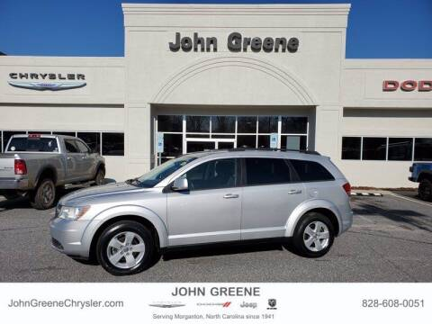 2010 Dodge Journey for sale at John Greene Chrysler Dodge Jeep Ram in Morganton NC