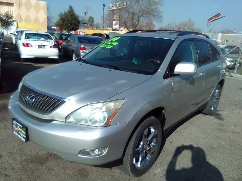2004 Lexus RX 330 for sale at Larry's Auto Sales Inc. in Fresno CA