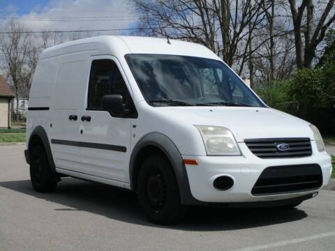 2012 Ford Transit Connect for sale at A & A IMPORTS OF TN in Madison TN