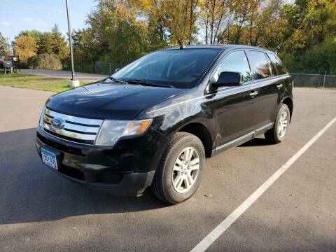 2009 Ford Edge for sale at Ace Auto in Jordan MN