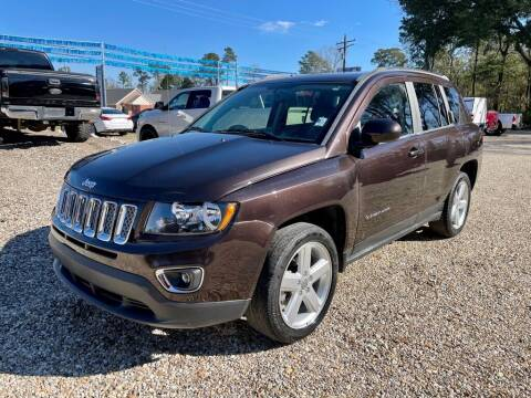 2014 Jeep Compass for sale at Southeast Auto Inc in Baton Rouge LA