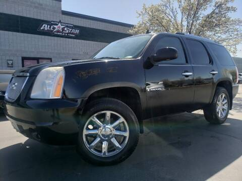 2008 GMC Yukon for sale at All-Star Auto Brokers in Layton UT