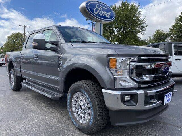 2022 Ford F-250 Super Duty for sale in Tipton, IN