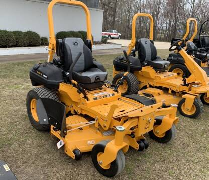 2019 Cub Cadet Pro Z 960 L KW for sale at Vehicle Network - Mills International in Kinston NC
