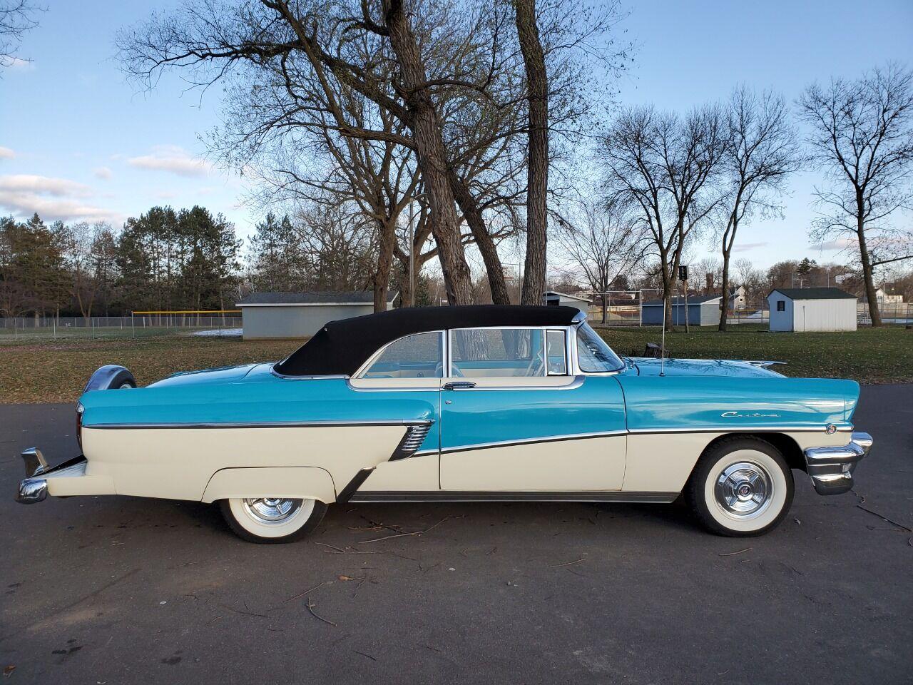 1956 Mercury Custom 7