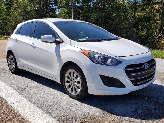 2017 Hyundai Elantra GT for sale at Southeast Autoplex in Pearl MS