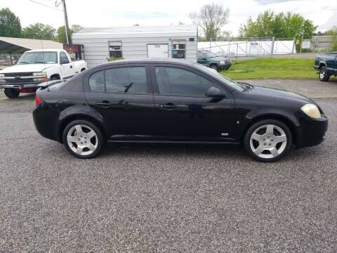 2006 Chevrolet Cobalt for sale at CAR-MART AUTO SALES in Maryville TN