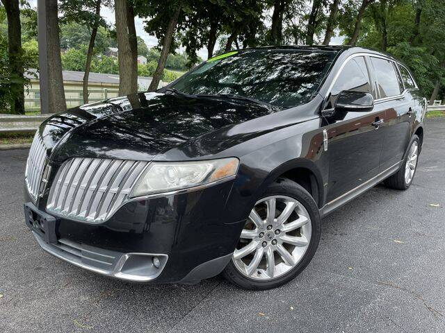 2010 Lincoln MKT for sale at Empire Auto Sales in Lexington KY