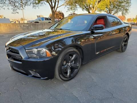 2013 Dodge Charger for sale at Matador Motors in Sacramento CA