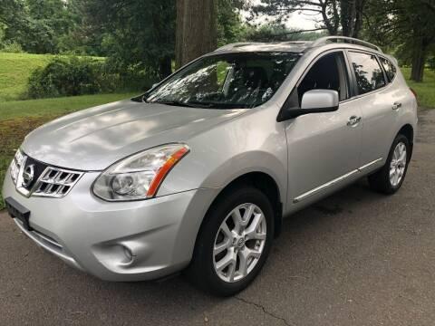 2011 Nissan Rogue for sale at Morris Ave Auto Sale in Elizabeth NJ