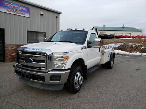 2012 Ford F-350 Super Duty for sale at GRS Auto Sales and GRS Recovery in Hampstead NH