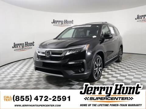 2019 Honda Pilot for sale at Jerry Hunt Supercenter in Lexington NC