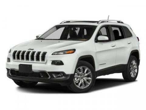 2018 Jeep Cherokee for sale at Acadiana Automotive Group - Acadiana DCJRF Lafayette in Lafayette LA