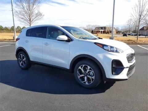 2021 Kia Sportage for sale at Southern Auto Solutions - Lou Sobh Kia in Marietta GA