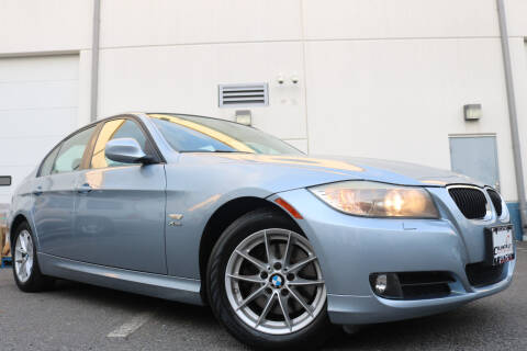 2010 BMW 3 Series for sale at Chantilly Auto Sales in Chantilly VA