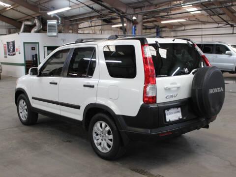 2006 Honda CR-V for sale at FUN 2 DRIVE LLC in Albuquerque NM