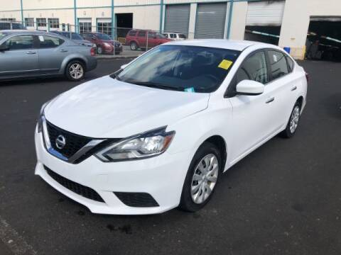 2016 Nissan Sentra for sale at Adams Auto Group Inc. in Charlotte NC