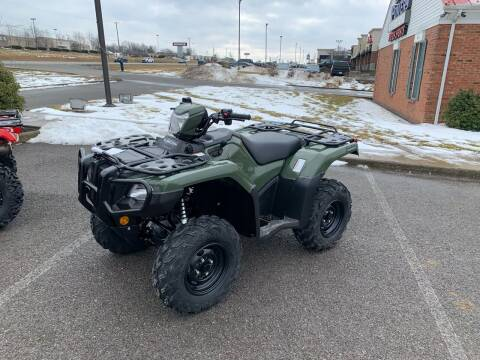 2021 Honda Rubicon for sale at Dan Powers Honda Motorsports in Elizabethtown KY