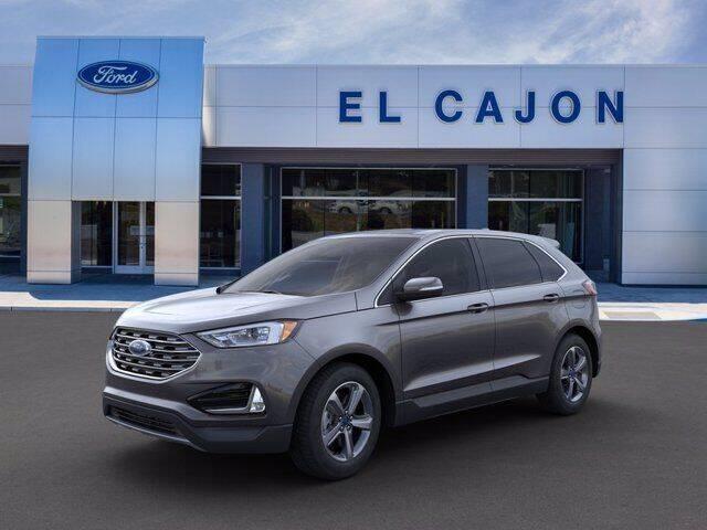 2020 Ford Edge for sale in El Cajon, CA