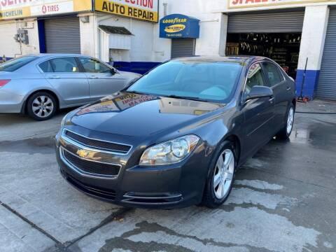 2012 Chevrolet Malibu for sale at US Auto Network in Staten Island NY