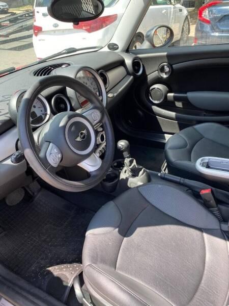 2010 MINI Cooper 2dr Hatchback - Newark NJ