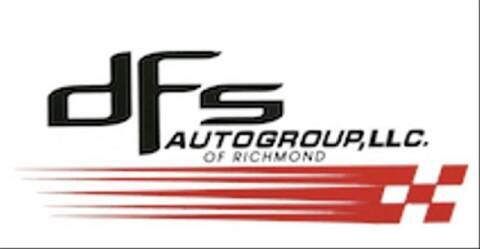 2003 Lexus LX 470 for sale at DFS Auto Group of Richmond in Richmond VA
