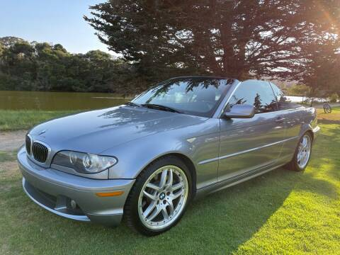 2005 BMW 3 Series for sale at Dodi Auto Sales in Monterey CA