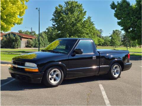 1999 Chevrolet S-10 for sale at Elite 1 Auto Sales in Kennewick WA