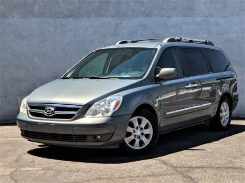 2007 Hyundai Entourage for sale at Divine Motors in Las Vegas NV