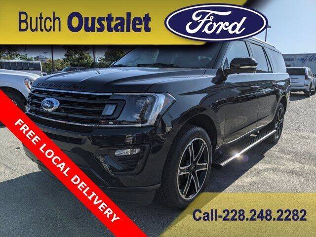 2021 Ford Expedition MAX for sale in Gulfport, MS