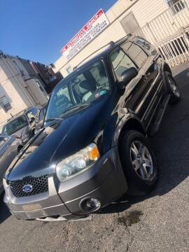 2005 Ford Escape for sale at GM Automotive Group in Philadelphia PA