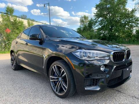 2016 BMW X6 M for sale at Auto Gallery LLC in Burlington WI