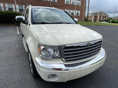 2008 Chrysler Aspen for sale at CU Carfinders in Norcross GA