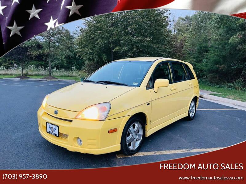 2003 Suzuki Aerio for sale in Chantilly, VA