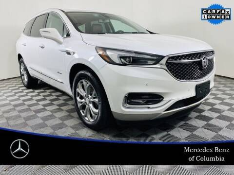 2019 Buick Enclave for sale at Preowned of Columbia in Columbia MO