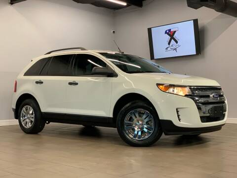 2013 Ford Edge for sale at TX Auto Group in Houston TX