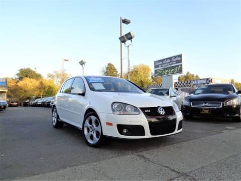 2009 Volkswagen GTI for sale at Save Auto Sales in Sacramento CA