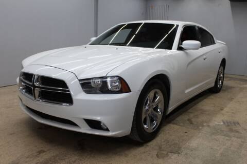 2014 Dodge Charger for sale at Flash Auto Sales in Garland TX