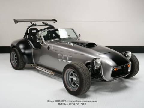 1957 Lotus Diva for sale at Sierra Classics & Imports in Reno NV