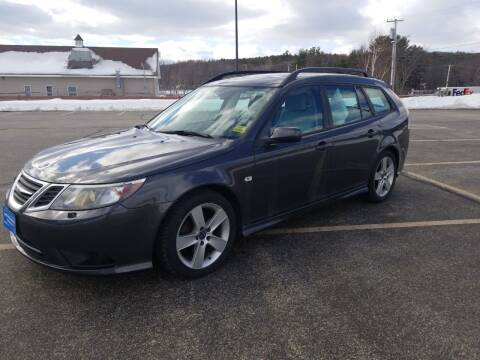 2009 Saab 9-3 for sale at Lewis Auto Sales in Lisbon ME
