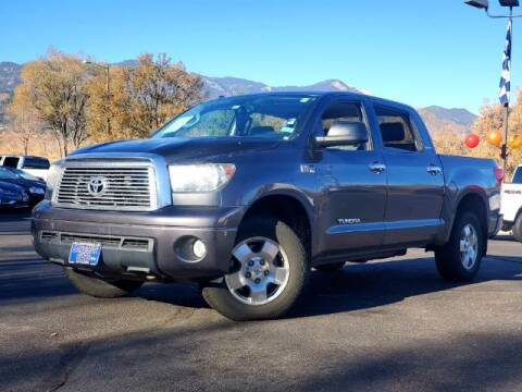 2011 Toyota Tundra for sale at Lakeside Auto Brokers Inc. in Colorado Springs CO