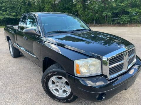 2006 Dodge Dakota for sale at The Auto Depot in Raleigh NC